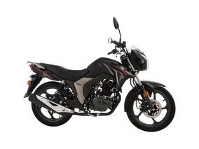 Gsr 150 Suzuki Yes150