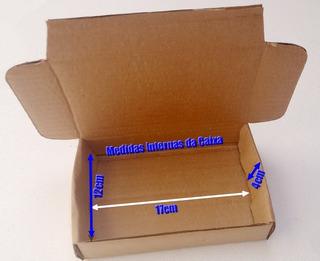Caixas De Papelão Para E-comerce