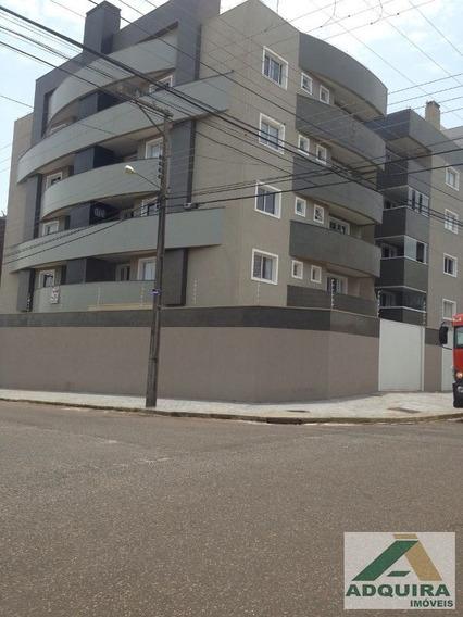Apartamento Padrão Com 3 Quartos No Edifício Piemonte - 236-l