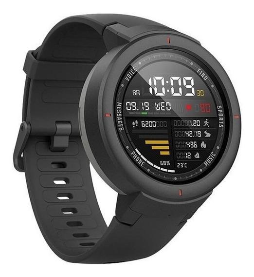 Relógio Cardíaco Xiaomi Amazfit Verge A1811 Com Gps/glonass