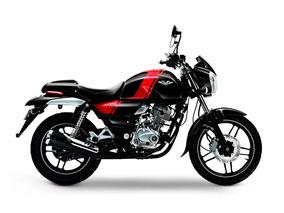 Bajaj V 15 V15 Consultar Contado 12 Ctas $5100 Motoroma