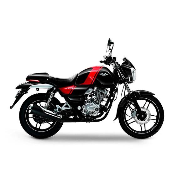 Bajaj V 15 18ctas$6.233 Consultar Contado Motoroma