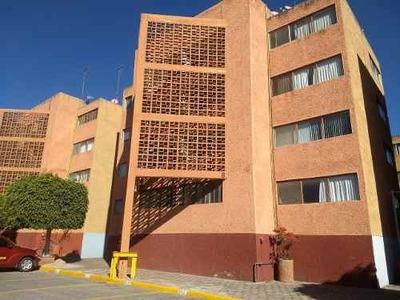 Departamento En Venta En Campestre Muñoz, San Luis Potosi