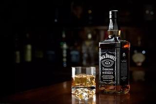Whisky Jack Daniel´s Old No. 7 1 Litro Estuche Tennesse Whis