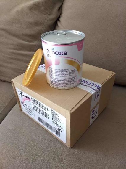 Neocate Lcp - Caixa Com 4 Latas
