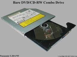 Gravador De Cd Dvd P/ Notebook Sony Pcg-6c2l Ujda755