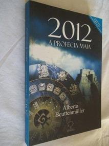 * Livros - 2012 Profecia Maia - Esoterico