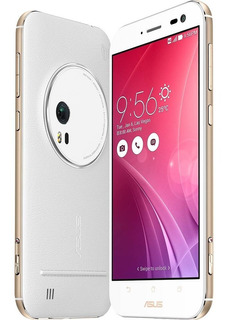 Smartphone Asus Zenfone 2 Zoom 128gb 4gb Ram Zx551ml Vitrine