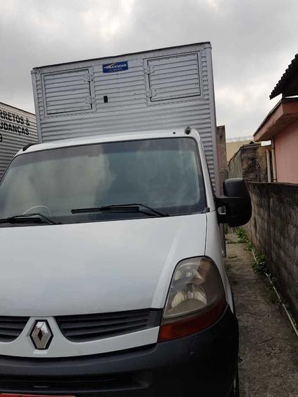 Renault Master 2.5 Dci Chassi Cabine L2h1 16v Diesel 2p Manu