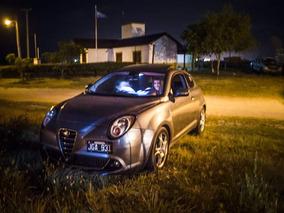 Alfa Romeo Mito 1.4 T 155hp