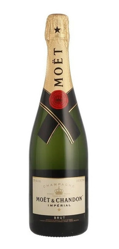 Champagne Moet Chandon Imperial Brut | 750 Ml