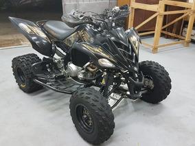 Yamaha Raptor 700r Special Edition Cuatriciclo Atv