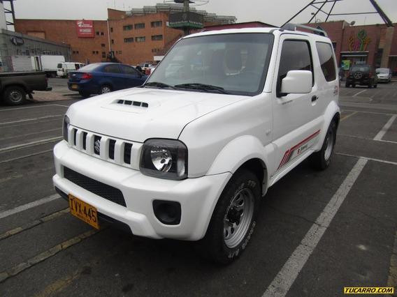 Suzuki Jimny Jimmy