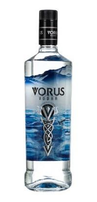 Vodka Vorus Tradicional 1000ml