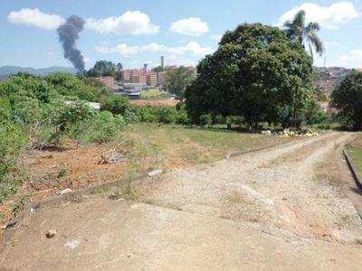 Área Residencial À Venda, Vila Nova Bonsucesso, Guarulhos. - Ar0051