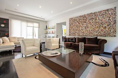 Casa Em Condominio - Cidade Jardim - Ref: 8714 - V-24316