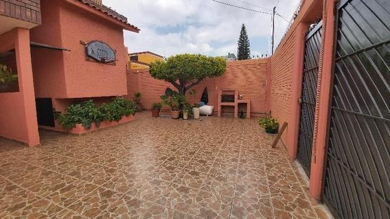Casa En Venta Y Renta Colinas Del Cimatario, Al Sur De La Ciudad.