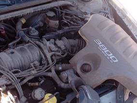 Chevrolet Impala 3.8 Lit