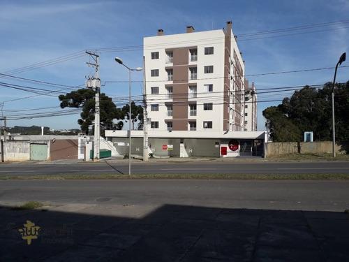 Sala Comercial A Venda No Bairro Jardim Cláudia Em Pinhais - 4222-1