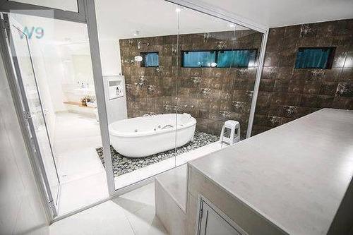 Casa De Vila 4 Dormitórios Com Suite À Venda, 300 M² Por R$ 3.900.000 - Itaim Bibi - São Paulo/sp - Ca0021