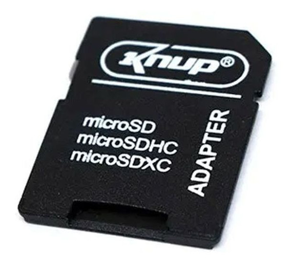 Cartão Micro Sd Sandisk Ultra Original 16g