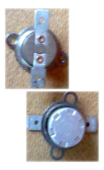 Termostato Sensor De Temperatura Laminadoras Fotocopiadoras