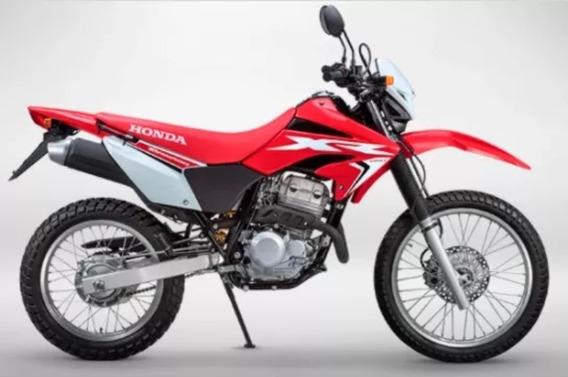 Honda Tornado- Domotos 2019 0km