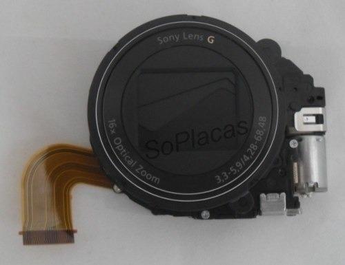 Bloco Otico Sony Dsc-h90 884889101