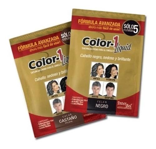 Tinte Color 1 - kg a $327