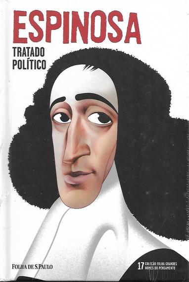 Livro Tratado Político Espinosa