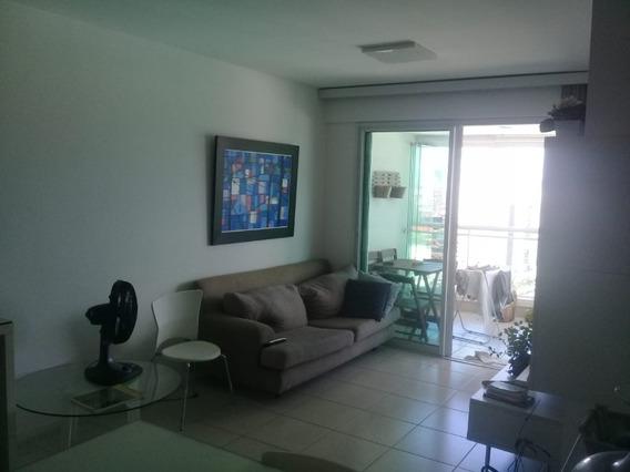 Apartamento 2 Quartos No Mandarim 61m2 No Caminho Das Arvores - Lit037 - 33575281