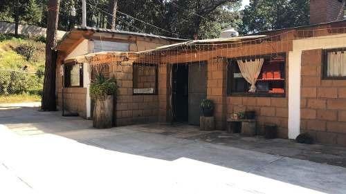 Casa Con Vista Al Bosque En Avandaro