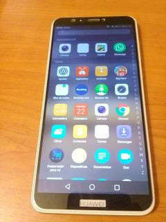 Telefono Huawei P Smart