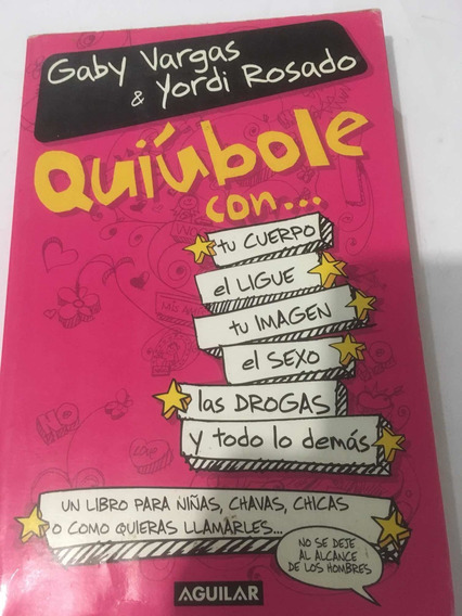 Gaby Vargas & Yordi Rosado: Quiubole Con