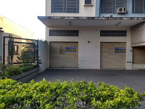 Loja Para Locação No Prado Em Bh - 8856