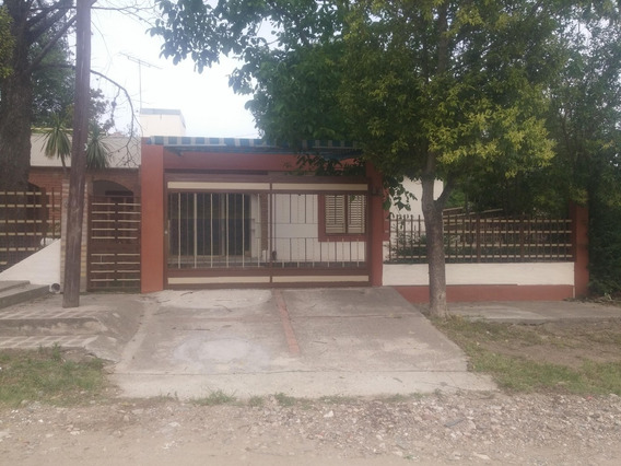 Alquilo Casa 3 Dorm $15900 X Mes Carlos Paz V.del Lago