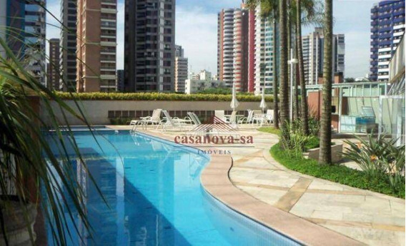 Apartamento Duplex Residencial Para Locação, Bairro Jardim, Santo André. - Ad0003