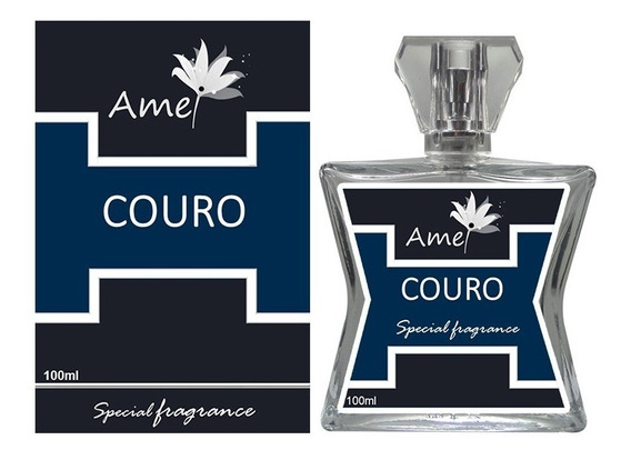 Kouros Perfume Fragrância Importada 100ml - Amei Cosméticos