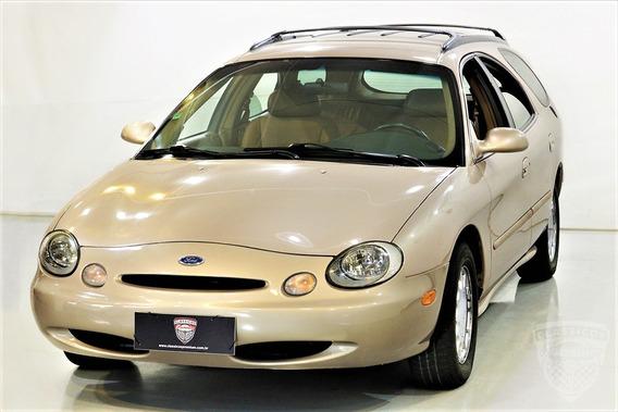Ford Taurus Lx Sw 1996 96 - Original - Baixa Km - Antigo
