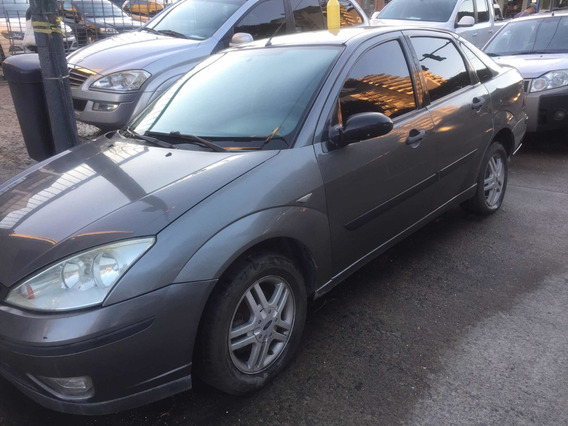 Ford Focus 1.6 One Edge C/gnc Anticipo 229000 Y Ctas O Pto