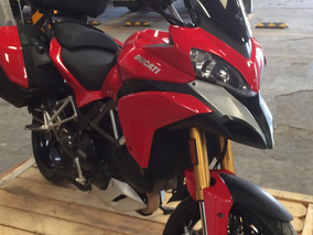 Ducatti Multiestrada 2011