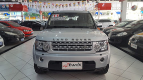 Land Rover Discovery4 3.0 Se Diesel