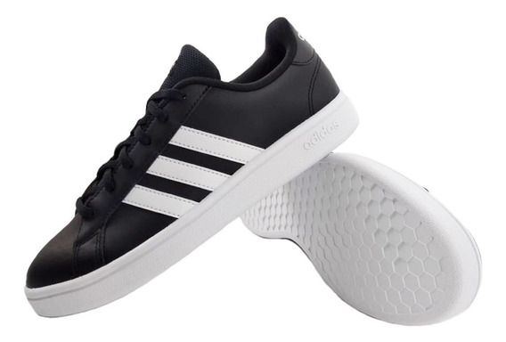 Zapatillas adidas Grand Court Base Mujer Ee7482 Full Eezap
