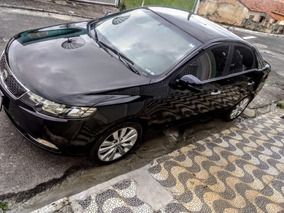 Kia Cerato 1.6 Sx3 Automático