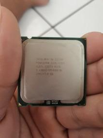 Processado Pentium Dual Core