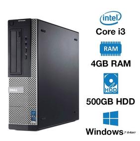 Computado Completo - Teclado, Monitor 19, E Mouse Gamer