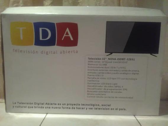 Televisor T.d.a