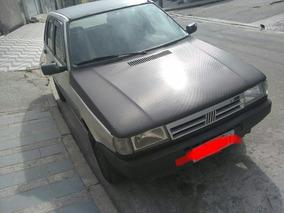 Fiat Uno Hatch