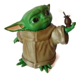 Yoda Bebé Ceba Mates - The Child - Flushastore