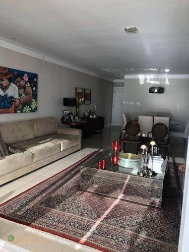 Imagem 1 de 17 de Apartamento Com 4 Dormitórios  No João Paulo - Ap5408